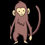 干支・猿・申年
