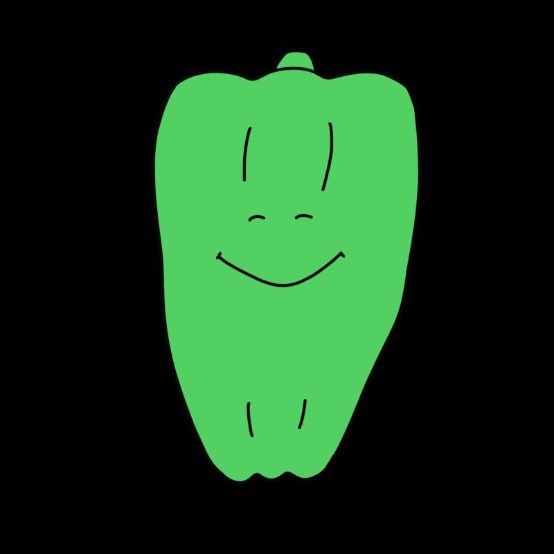 野菜・ピーマン