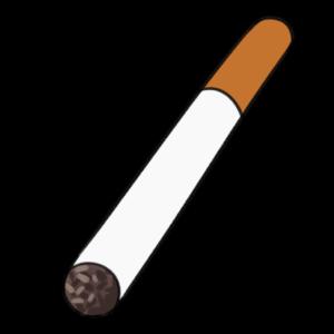 1本のタバコ